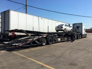 Automotive Transporters